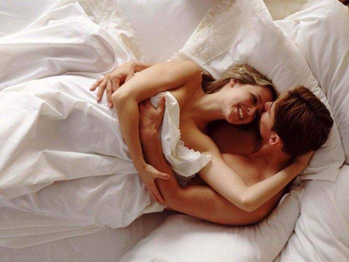 Как удивить мужа и возродить погасшие чувства