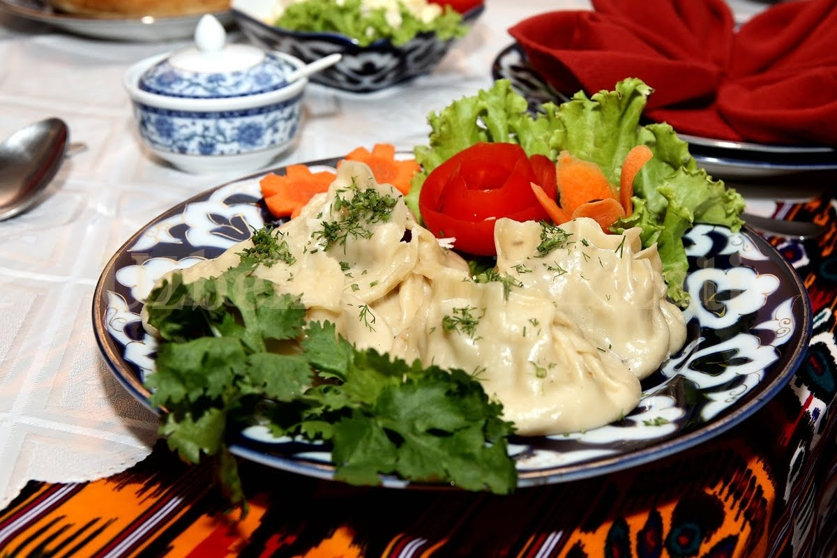 How much to cook manti. How much to cook manta in a multivark. The recipe for mantel